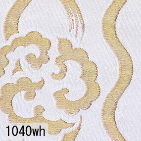 Japanese woven fabric Kinran  1040wh
