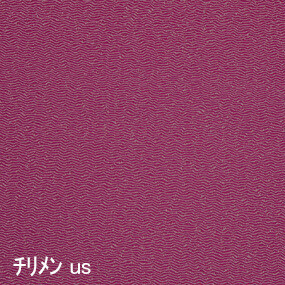Japanese crepe fabric Oni Chirimen-us