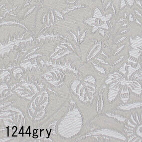 Japanese woven fabric Kinran  1244gry