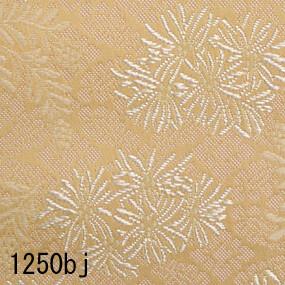 Japanese woven fabric Kinran  1250bj