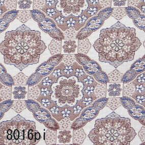 Japanese woven fabric Kinran  8016pi