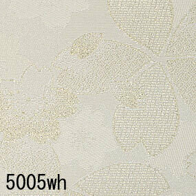 Japanese woven fabric Kinran  5005wh