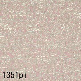 Japanese woven fabric Kinran  1351pi