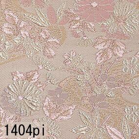 Japanese woven fabric Kinran  1404pi