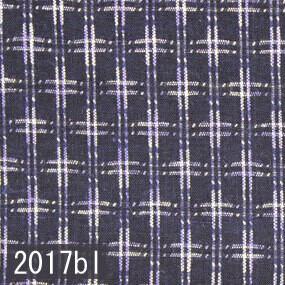 Japanese woven fabric Momen 2017bl