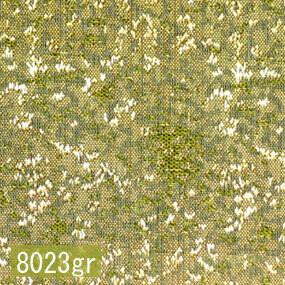 Japanese woven fabric Kinran  8023gr