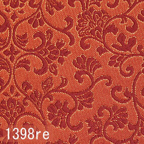 Japanese woven fabric Kinran  1398re