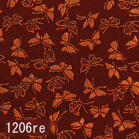 Japanese woven fabric Kinran  1206re