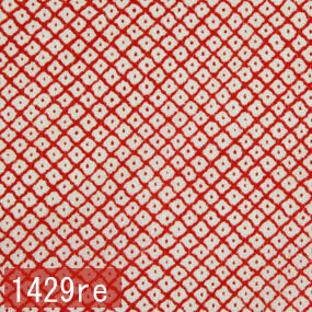 Japanese woven fabric Kinran  1429re