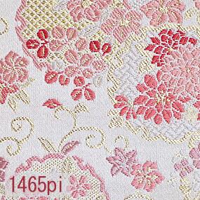 Japanese woven fabric Kinran  1465pi