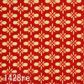 Japanese woven fabric Chirimen 1428re