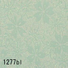 Japanese woven fabric Kinran  1277bl