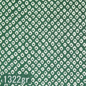 Japanese woven fabric Kinran  1322gr
