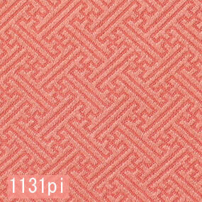 Japanese woven fabric Kinran  1131pi
