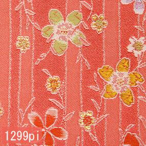 Japanese woven fabric Kinran  1299pi