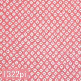 Japanese woven fabric Kinran  1322pi
