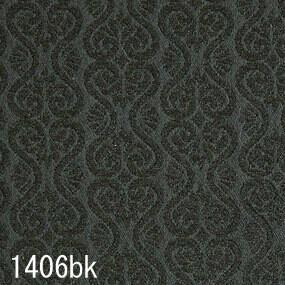 Japanese woven fabric Kinran  1406bk