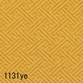 Japanese woven fabric Kinran  1131ye