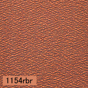 Japanese woven fabric Kinran  1154rbr