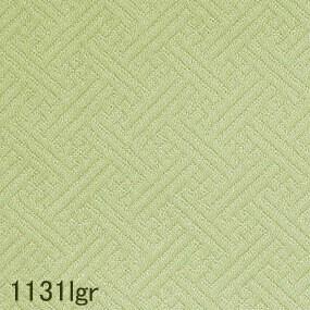 Japanese woven fabric Kinran  1131lgr