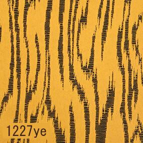 Japanese woven fabric Kinran  1227ye