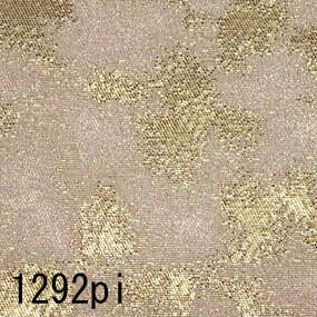 Japanese woven fabric Kinran  1292pi