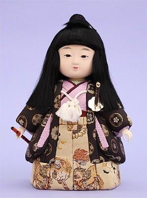 Kimekomi doll WAKATONO #103