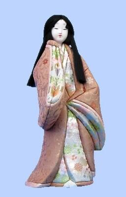 Kimekomi Doll #106 UTUSEMI