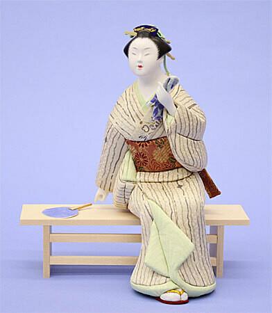 Kimekomi Doll #414 YU-SUZUMI