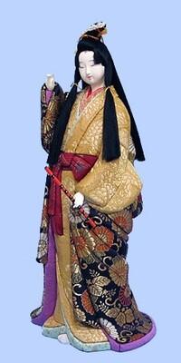 Kimekomi Doll #788 AYANOKAWA