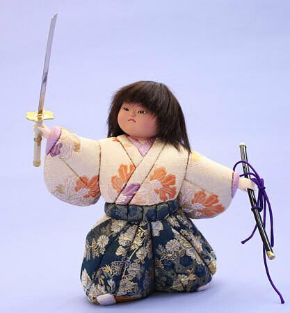 Kimekomi Doll #782 TURUGI-NO-MAI