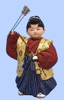 Kimekomi Doll #779 MEIGEN