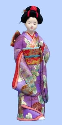 Kimekomi Doll #776 YUMEGATARI