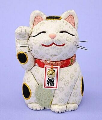 Kimekomi Doll #222 SYO-FUKU CAT