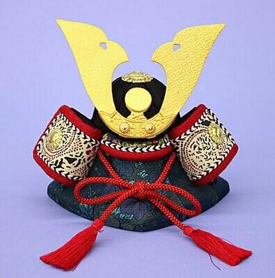 Kimekomi Doll #223 YU-SHO-KABUTO