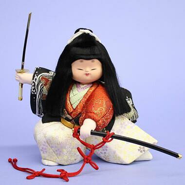 Kimekomi Doll #796 SYUSSE-DACHI