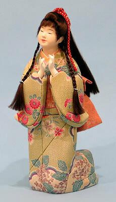 Kimekomi Doll #792 YOI-MACHI-GUSA