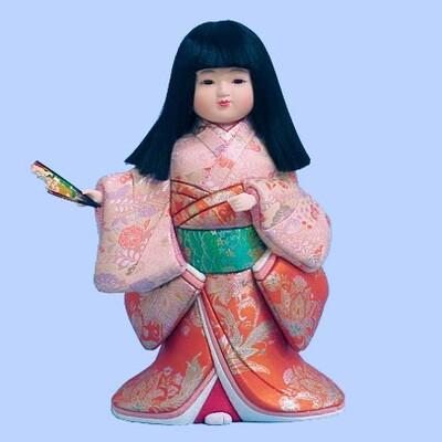 Kimekomi Doll #791 MAI-OUGI