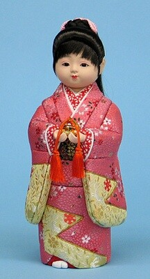 Kimekomi Doll #787 FUKURIN