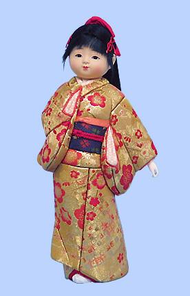 Kimekomi Doll #783 YOI-NO-MAI