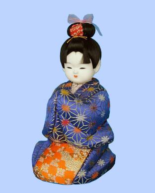 Kimekomi Doll #754 OMOI