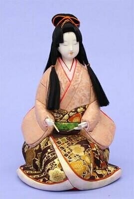 Kimekomi Doll #752 WAKA