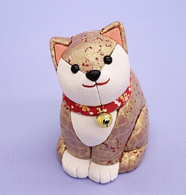 Kimekomi Doll #226 HANA-DOG