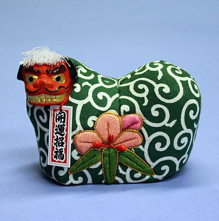 Kimekomi Doll #675 IWAI-JISHI