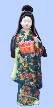 Kimekomi Doll #795 GUBIJIN-SOU