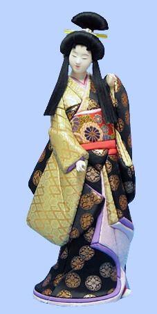 Kimekomi Doll #786 KASUGANO
