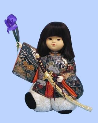 Kimekomi Doll #775 TAKARA-KUNPU