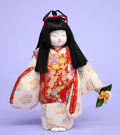 Kimekomi Doll #758 WASURENA-GUSA