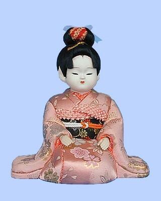 Kimekomi Doll #751 MEBAE