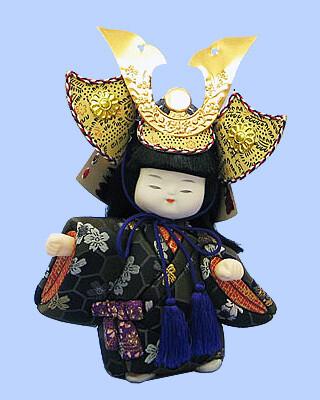 Kimekomi Doll #743 SATSUKI